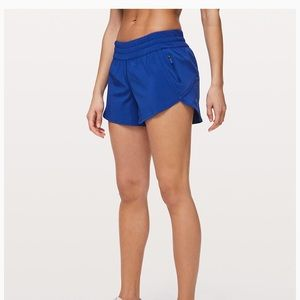 lululemon athletica Shorts - Lululemon Tracker Short